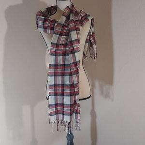 🌟3 for $15🌟 plaid scarf